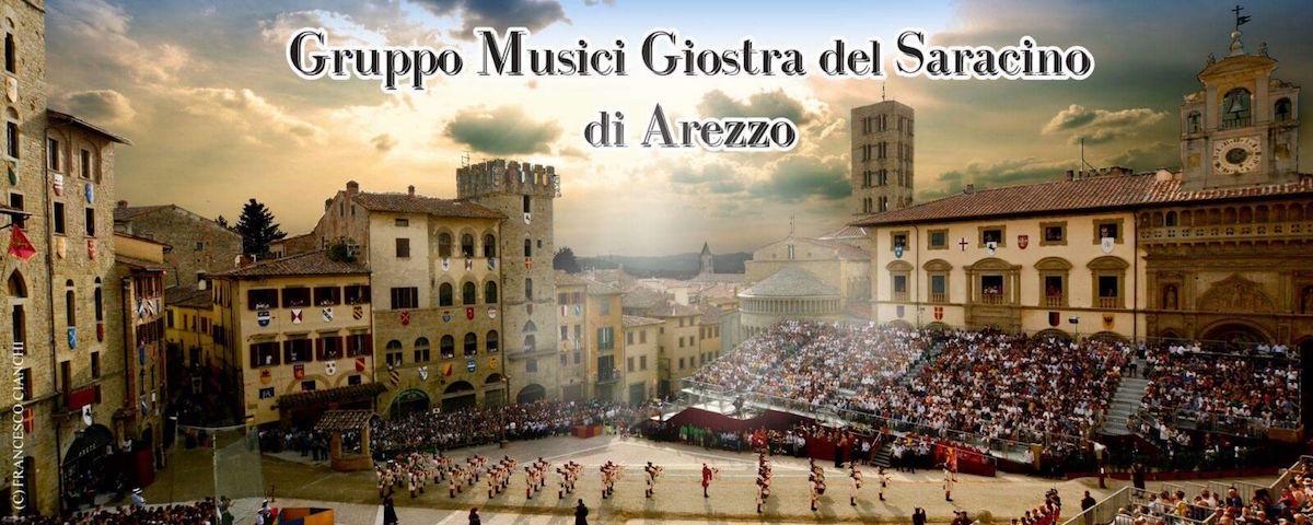 Gruppo Musici Giostra del Saracino
